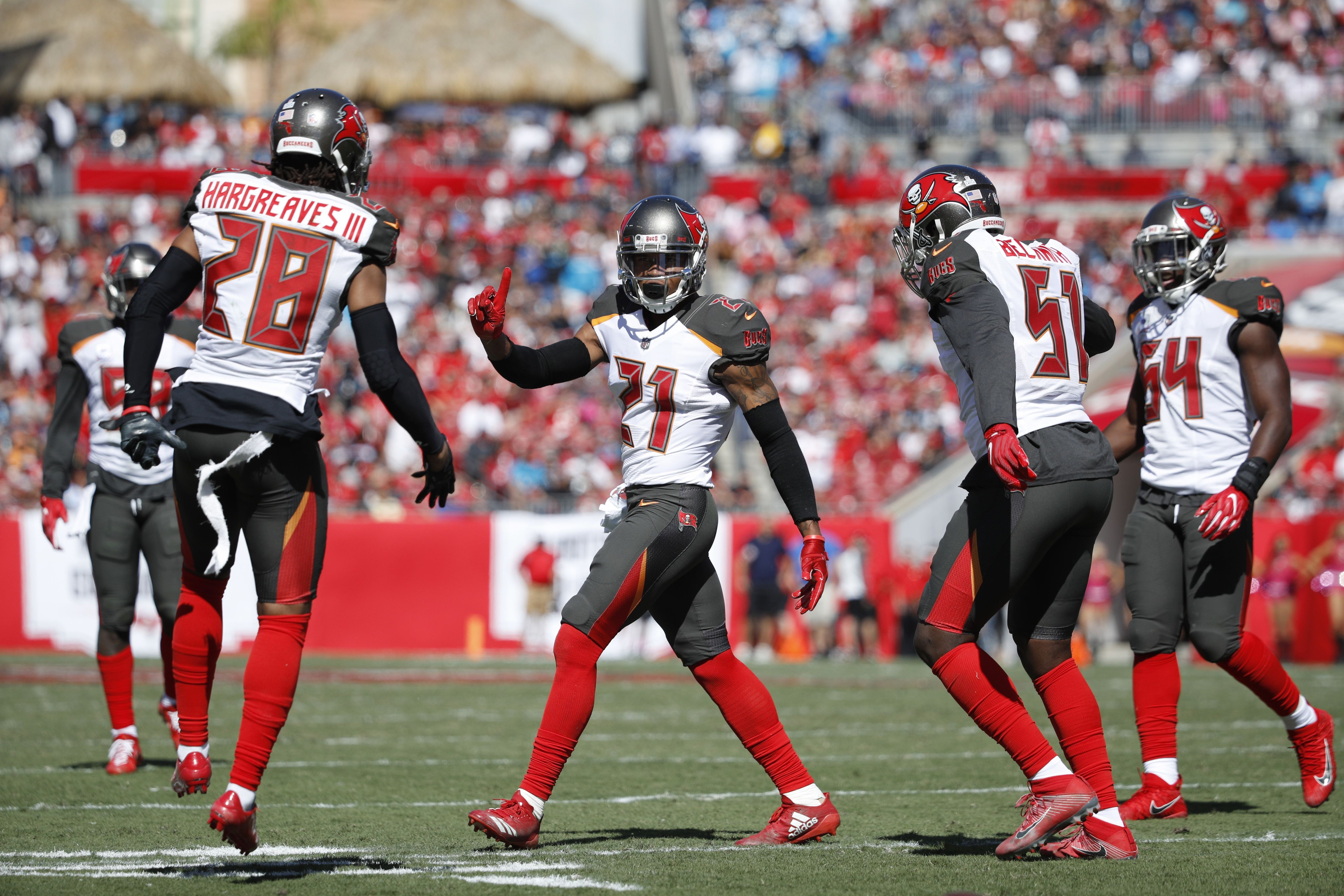 11b9e77b Tampa Bay Buccaneers: 3 players in need of bounce-back seasons