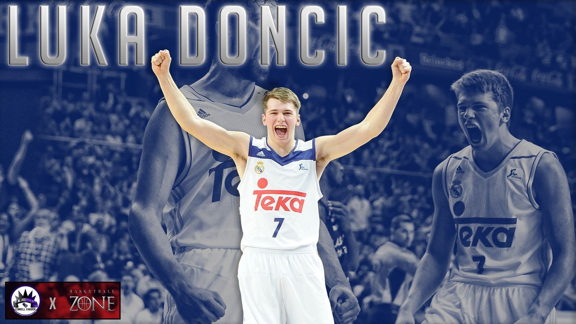 Luka Doncic ReactionCommentary Vs Estudiantes In ACB