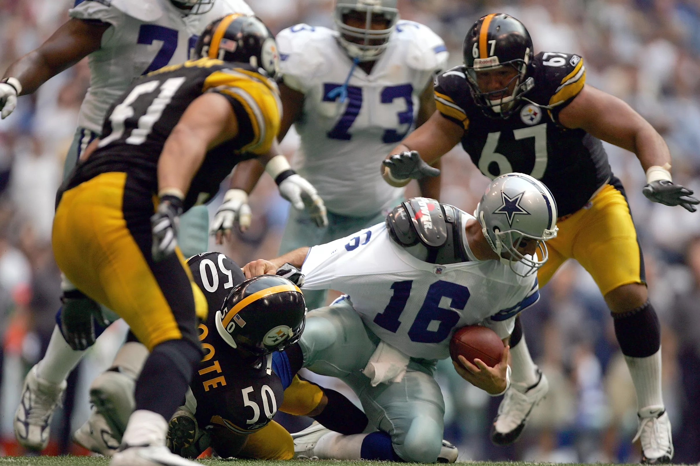 watch 51e8b 368e2 Steelers Throwback Thursday: Comeback in Big D