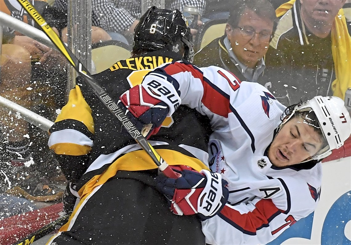 Instant analysis  Penguins  offense sputters in season-ending Game 6 loss 349116471390