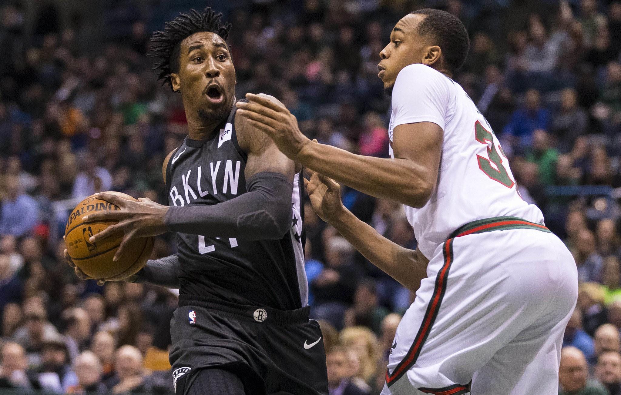cf3a30ab8 NBA trade rumors  LIVE updates of deadline deals