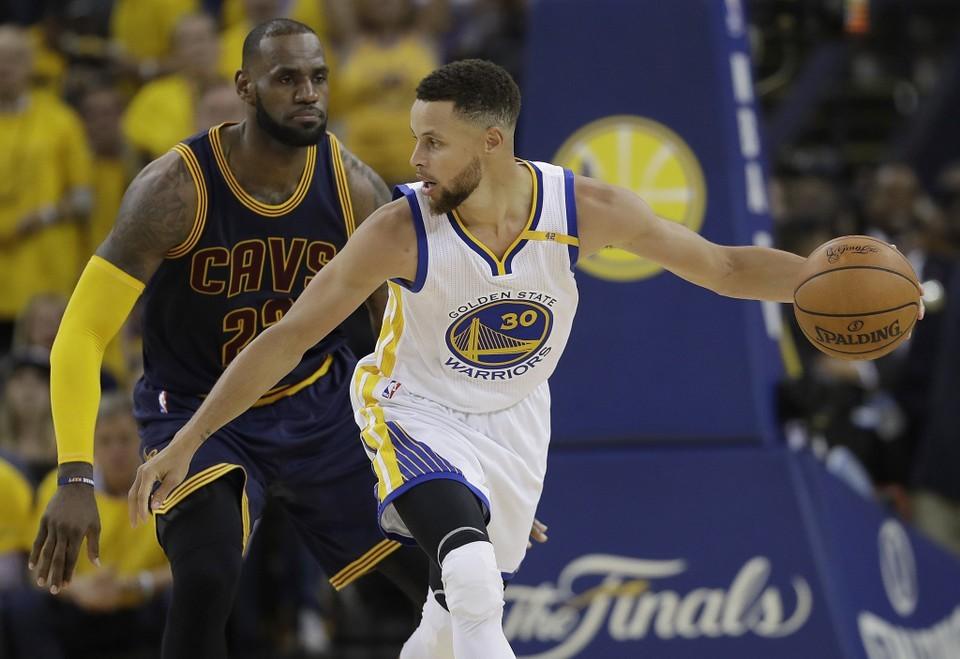 Cavaliers vs. Warriors: 2018 NBA Finals experts picks ...