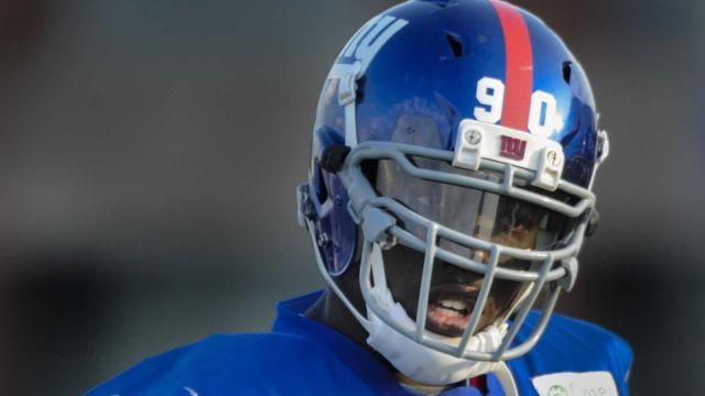 Hall Of Famer Ronnie Lott Empathizes With Jason Pierre Paul