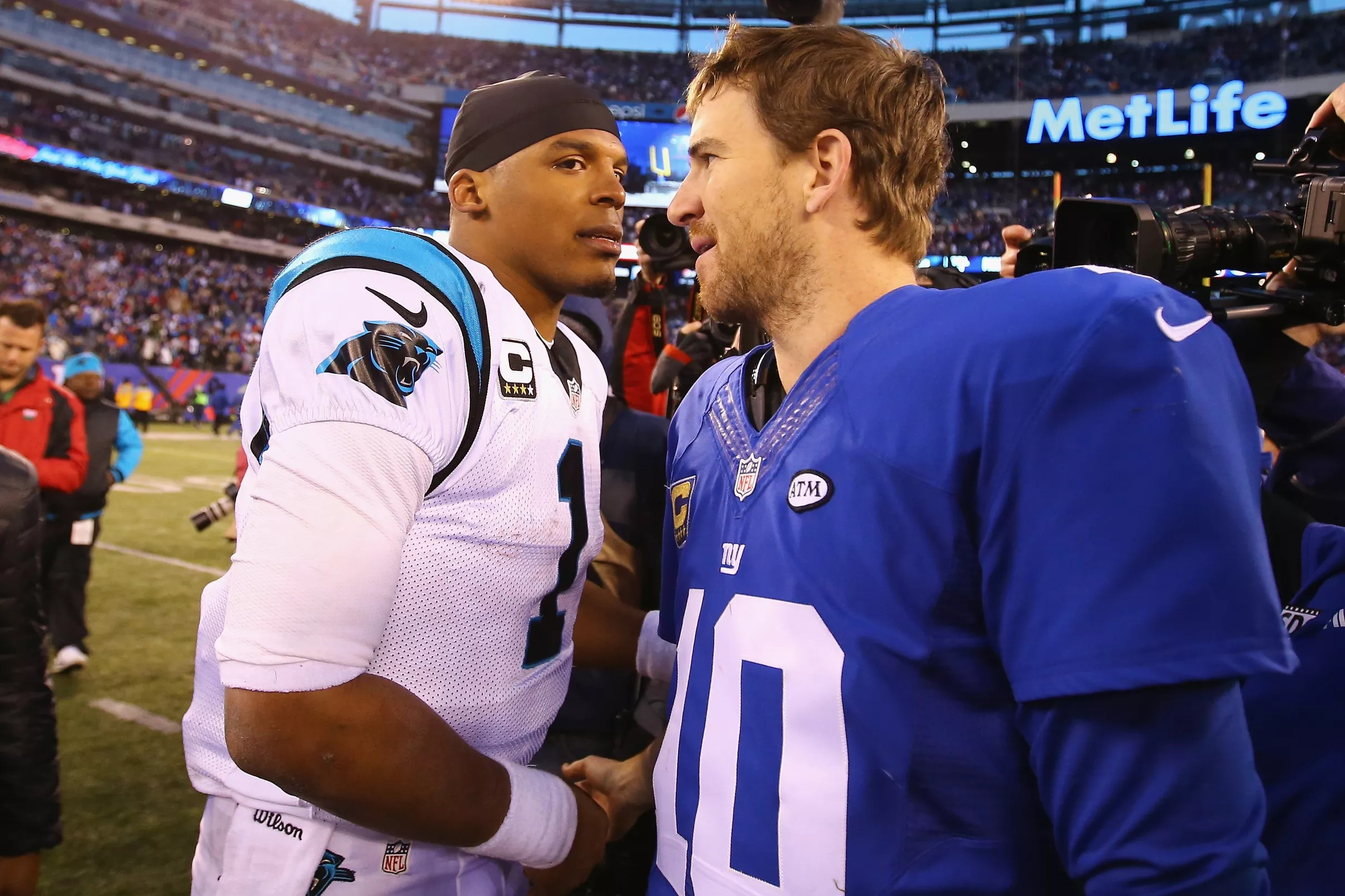 How To Watch Giants Vs Panthers Game Time Tv Channels Odds Live Stream Radio More