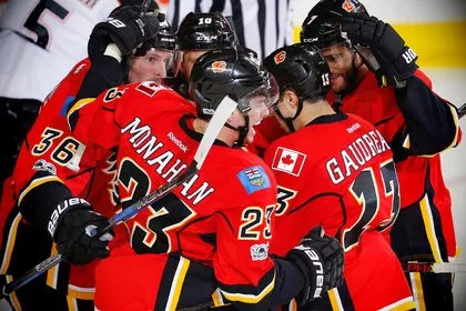 You Be The Boss Calgary Flames Fans Vote To Bring Back Treliving Let Wideman Go And More