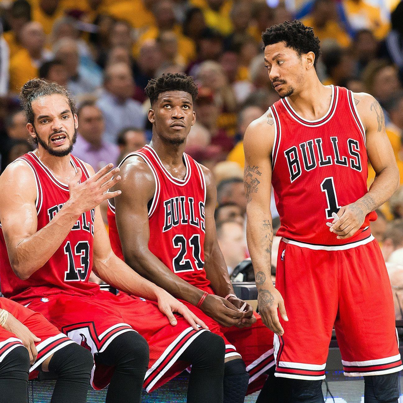Nuggets Espn Schedule: Bulls Announce 2015 Preseason Schedule