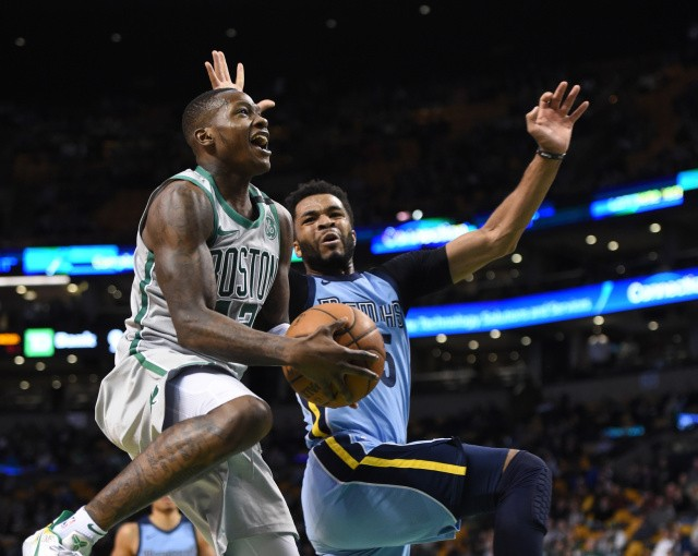 Your Morning Dump… Where the Celtics have flipped the switch in the