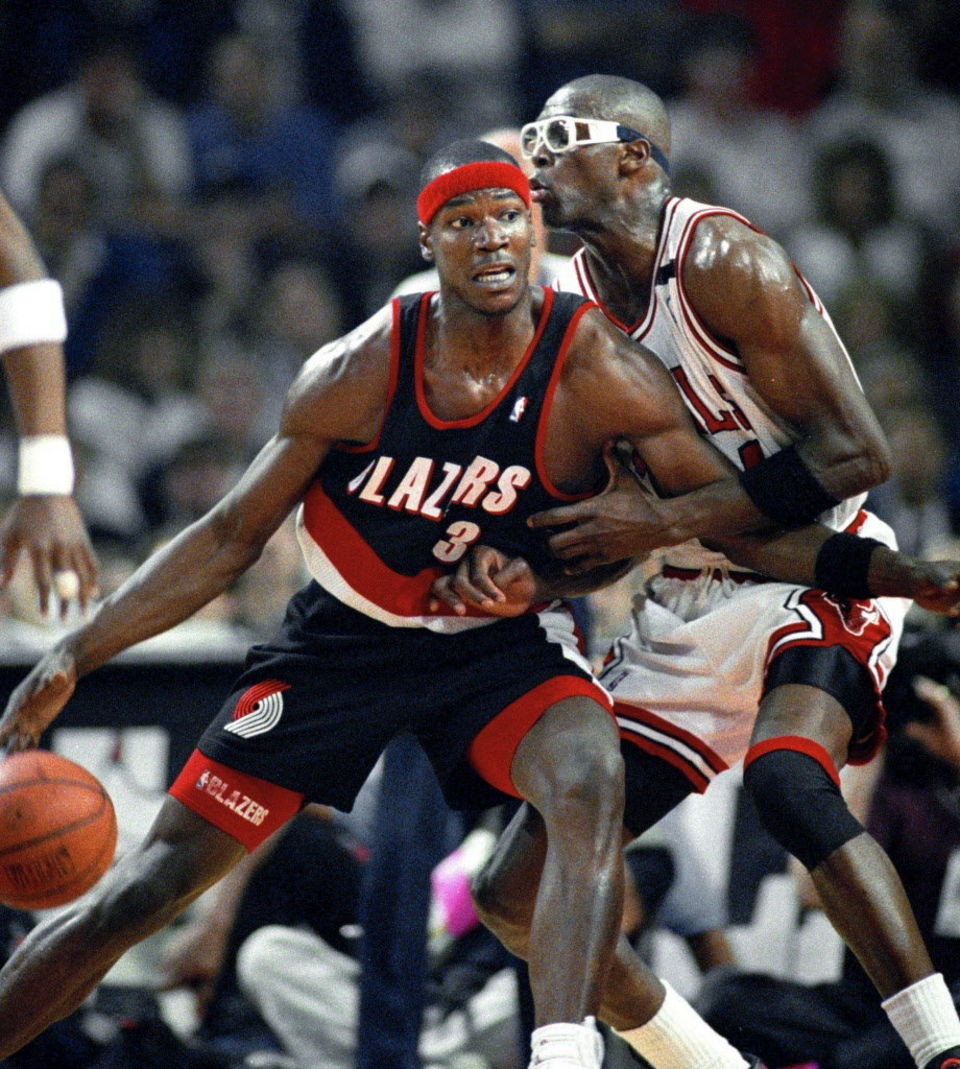 Trail Blazers Best Bench Players: Portland's All-time