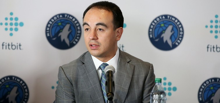 gersson rosas reflects on a special for the wolves