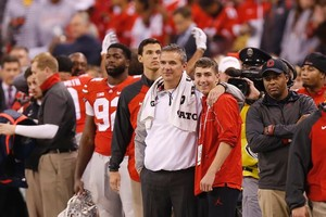 Urban Meyer a nervous dad as son's Watterson baseball team ...