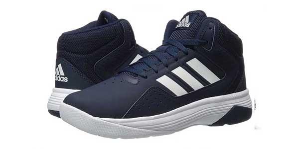Soportar Ligadura enchufe  Adidas Performance Men's Cloudfoam Ilation Mid Basketball Shoe Review: