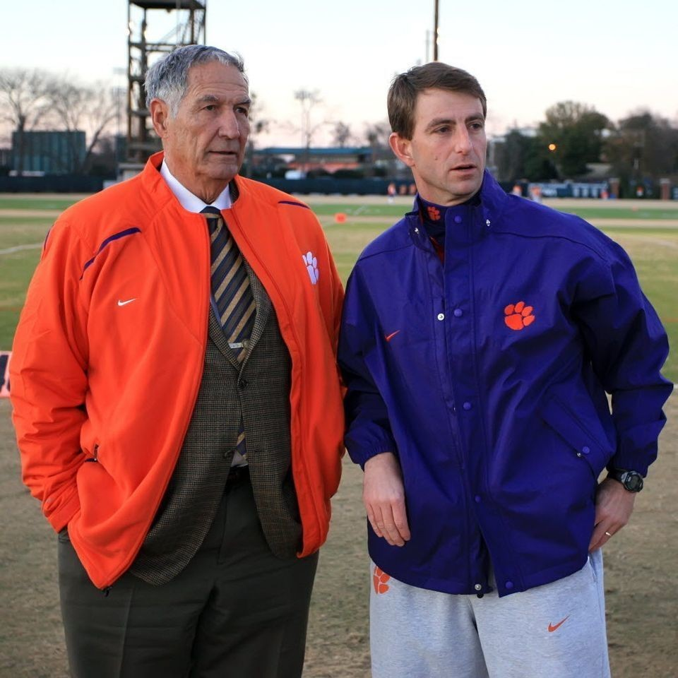Watch ESPN's inspiring video featuring Gene Stallings and ...