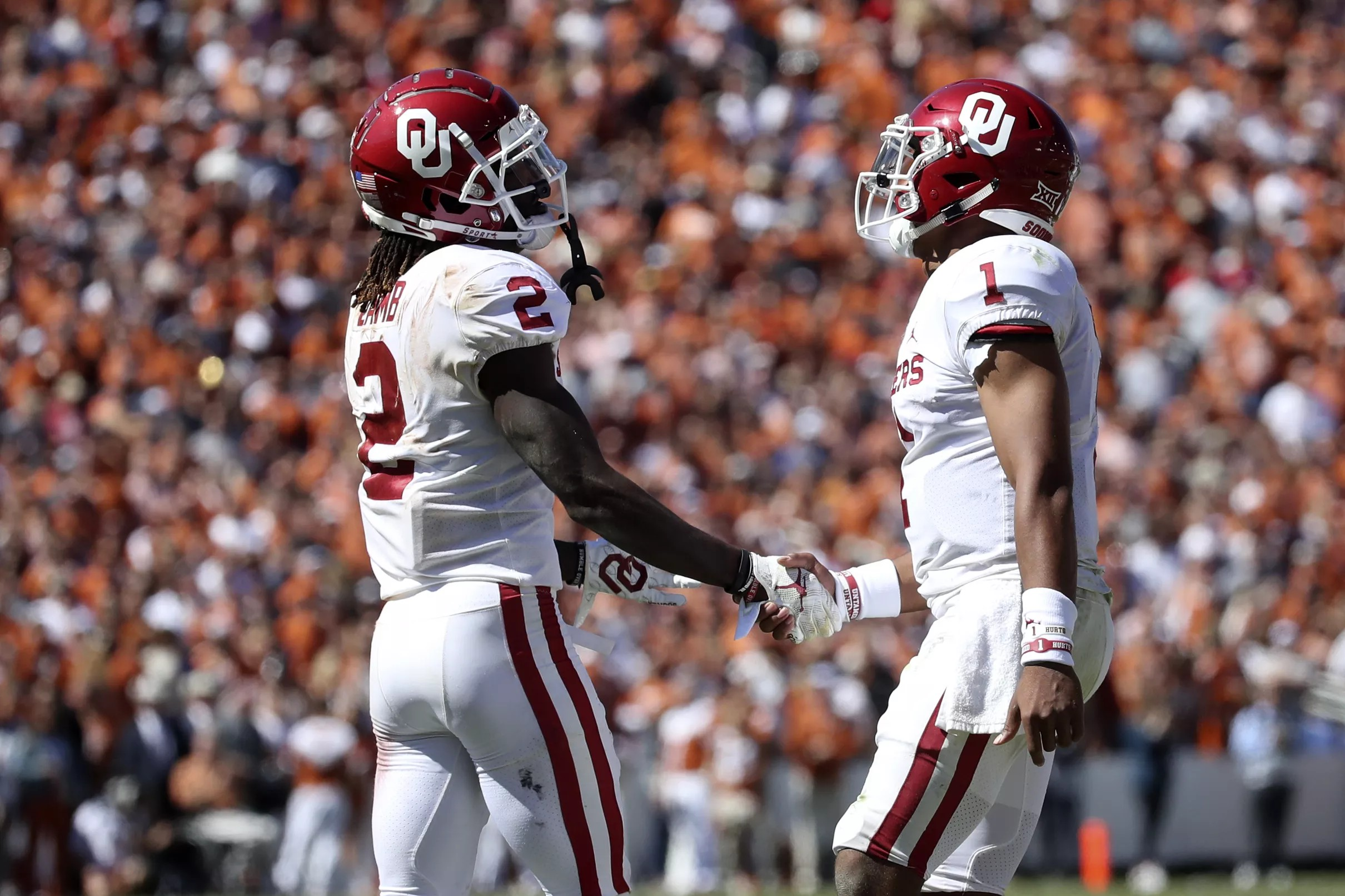 Oklahoma Sooners Football Hot Links: Three Sooners up for ...