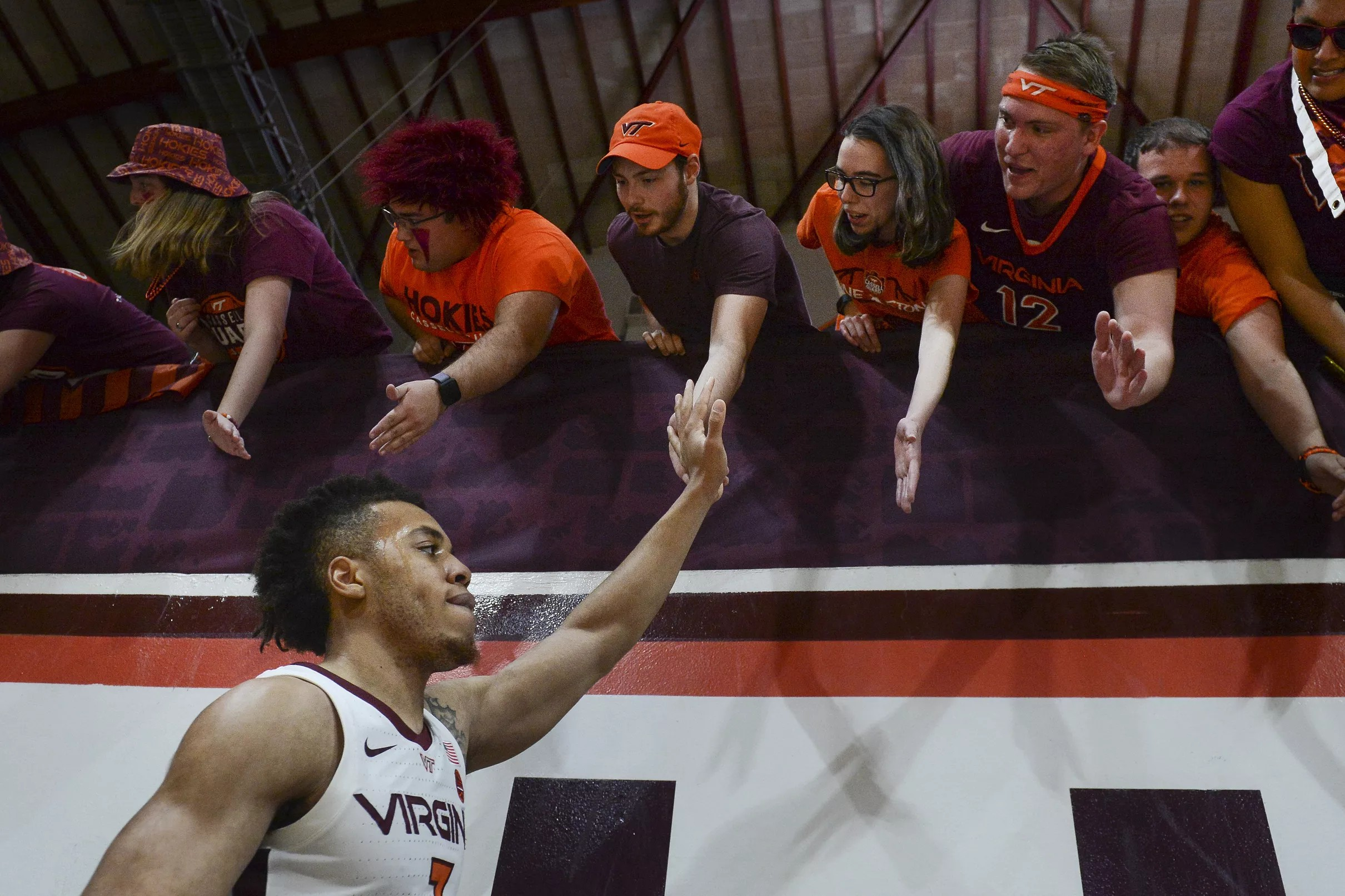 Virginia Tech Vs Radford Preview How To Watch