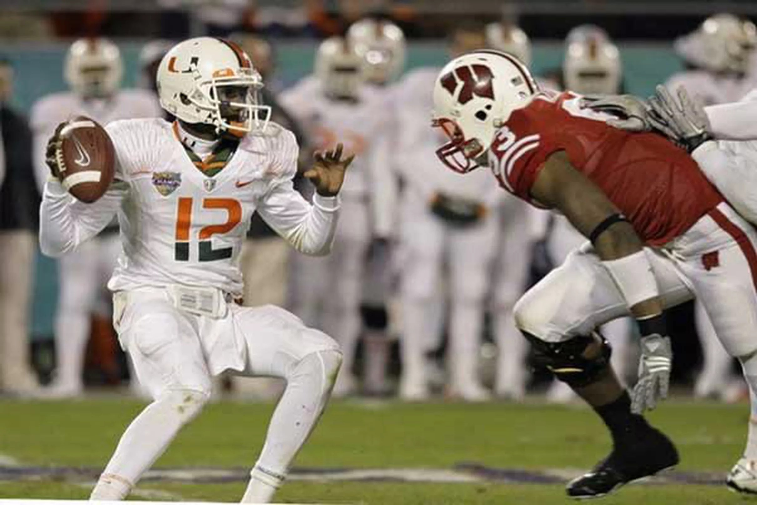 Miami Hurricanes Football: Game Preview for Orange Bowl vs ...