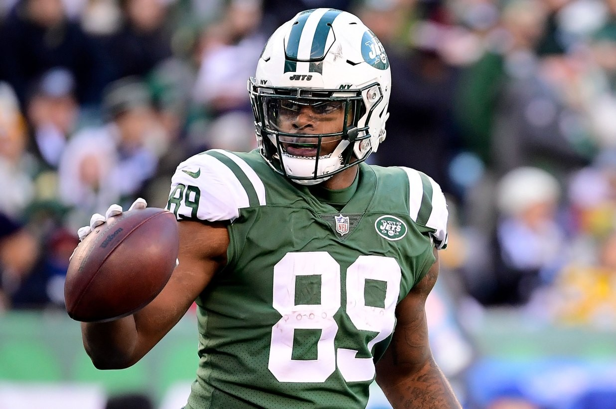 Jets' Chris Herndon pleads guilty in DUI case
