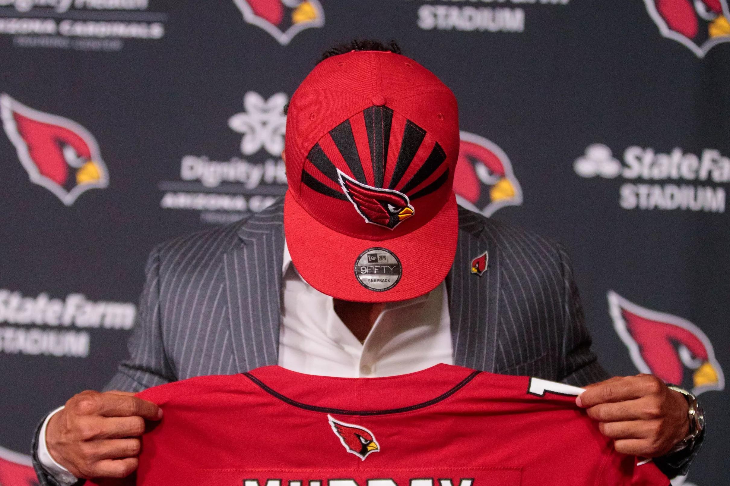 7e5f15e85c8e The NFL ain t ready for the 2019 Arizona Cardinals