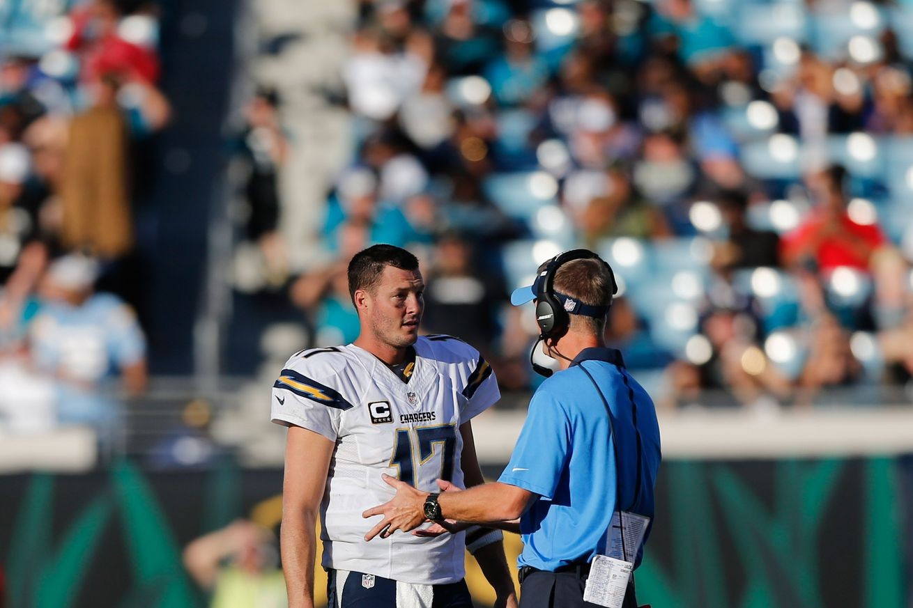 Chargers 2016 Record Predictions Can They Climb Out Of