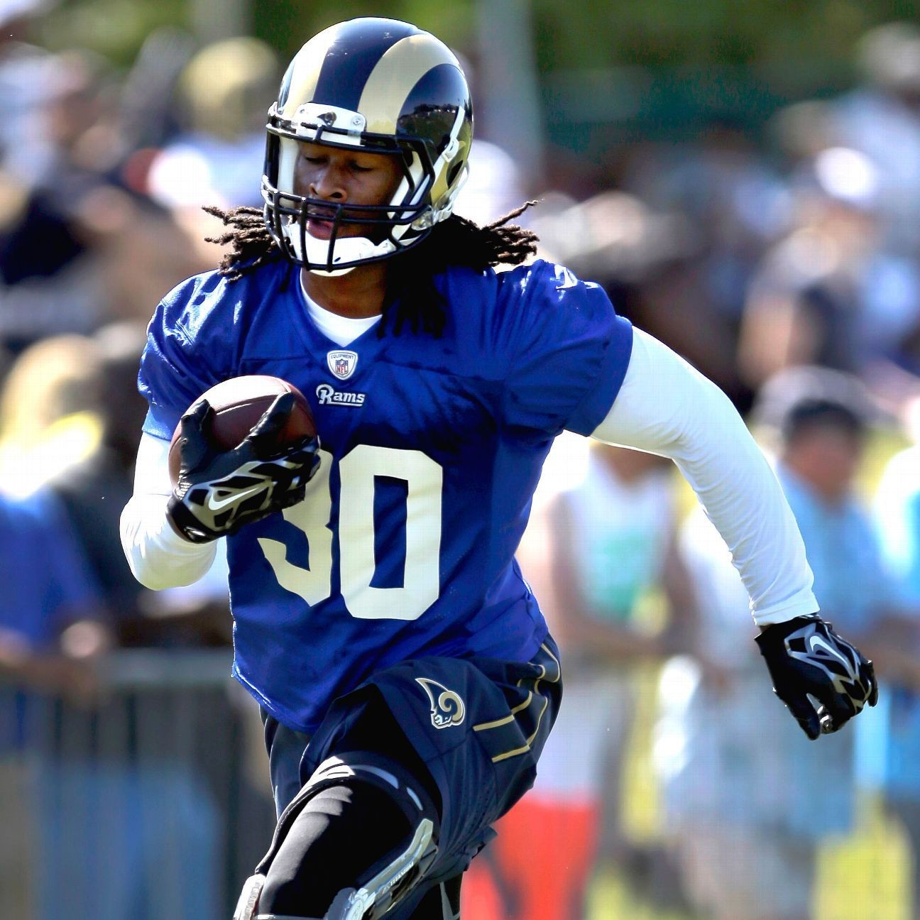 todd gurley - photo #39