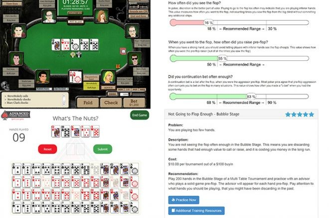 Ios real money poker apps