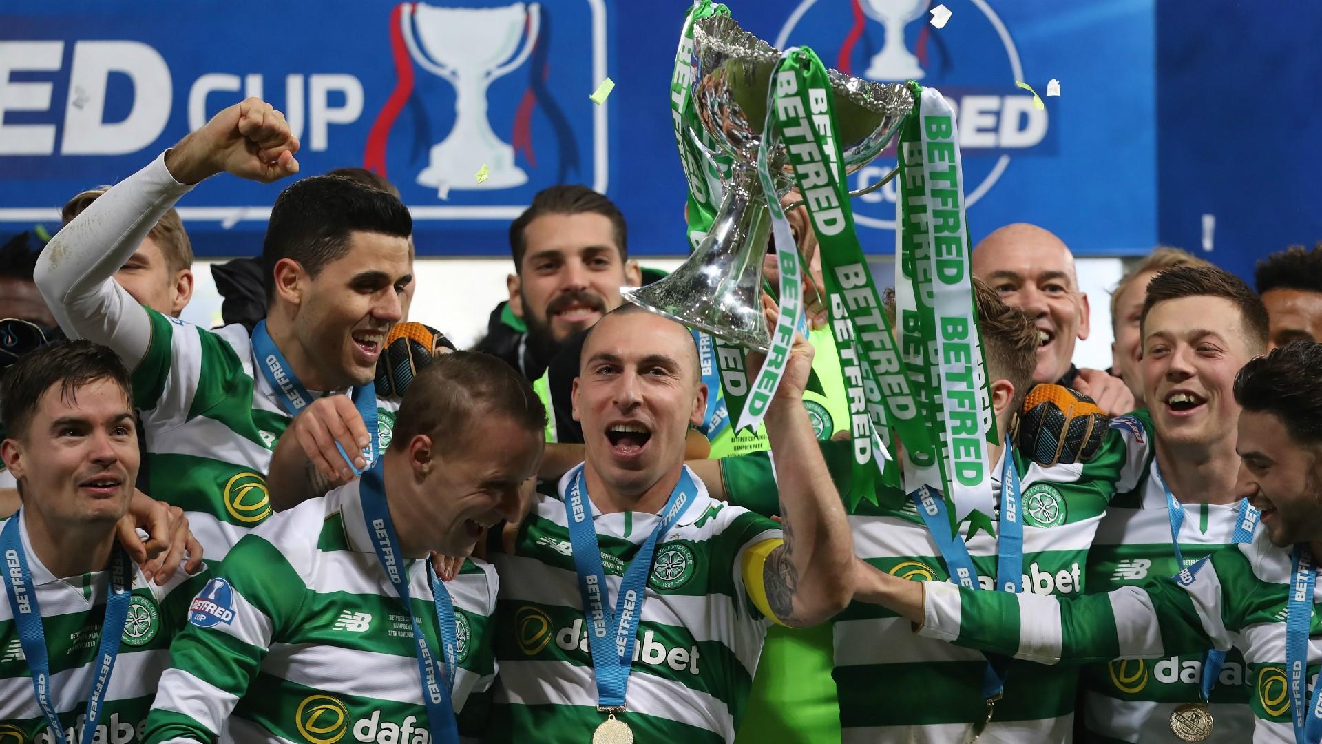 2017–18 Scottish League Cup