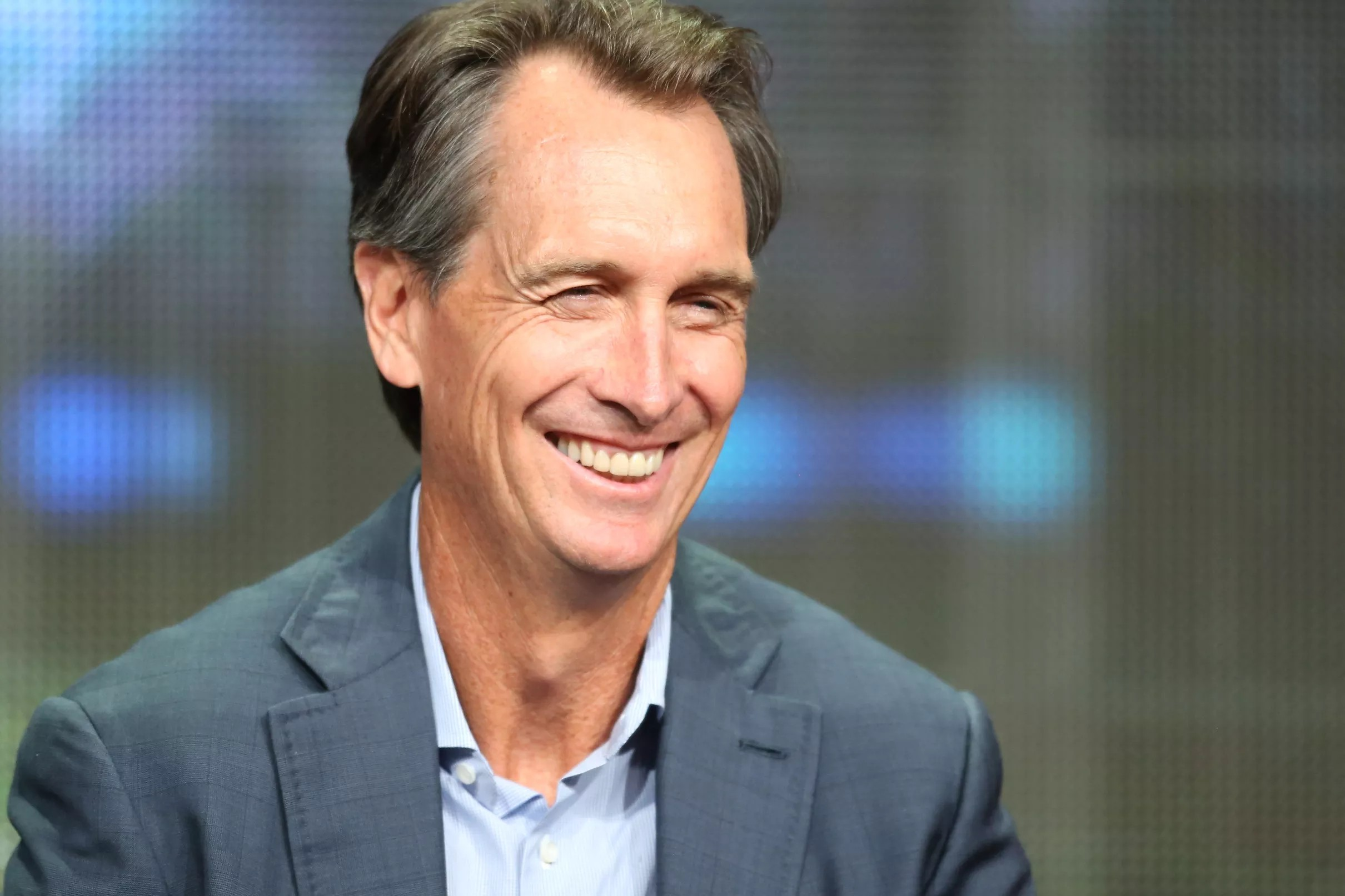 Cris Collinsworth | Nfl football players, Bengals football ... |Cris Collinsworth
