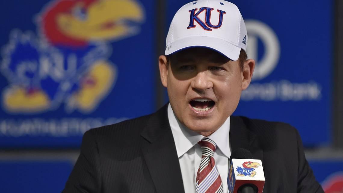 KU coach Les Miles 'stole' the national-championship ...