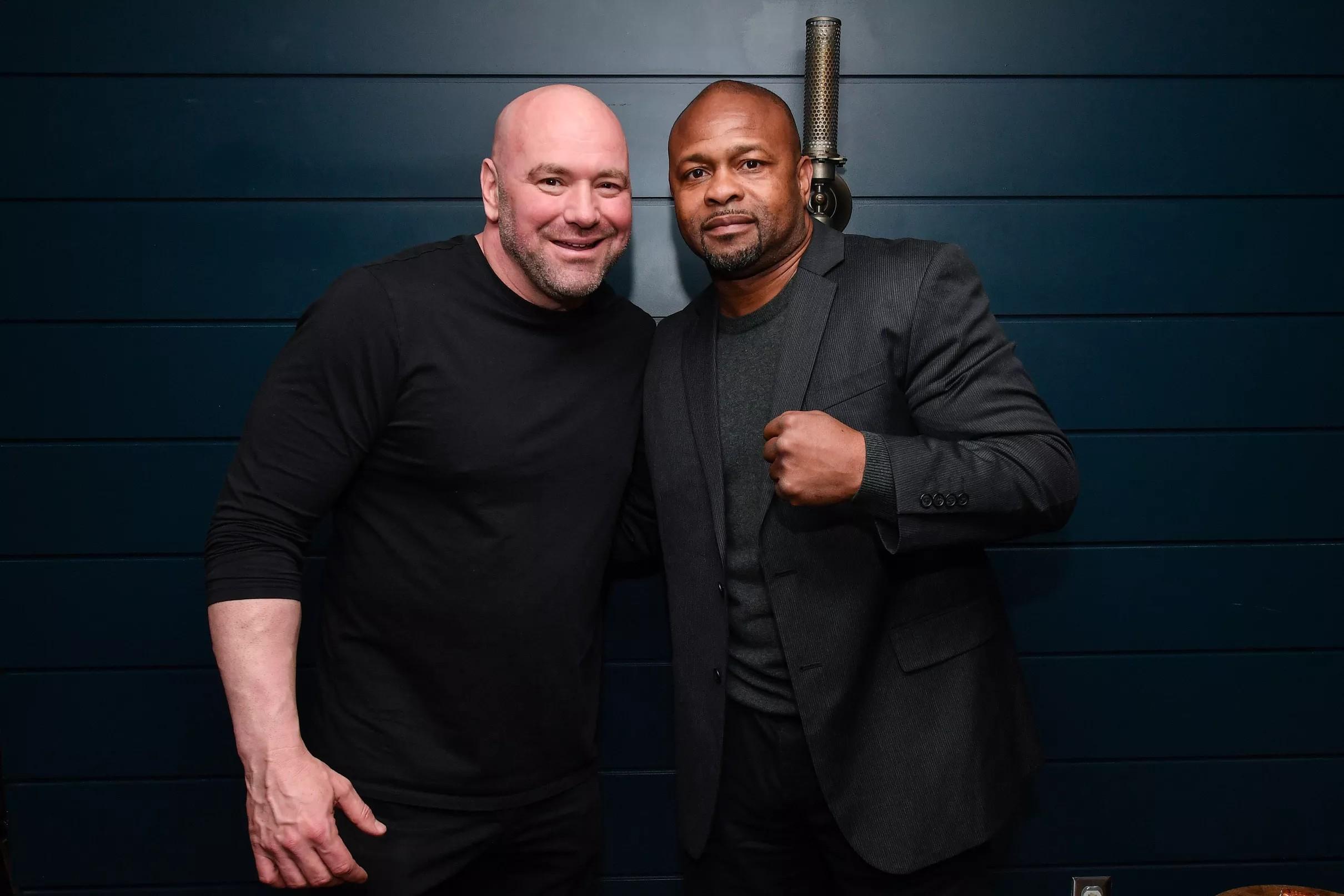 mike tyson vs roy jones jr full fight card chat sports