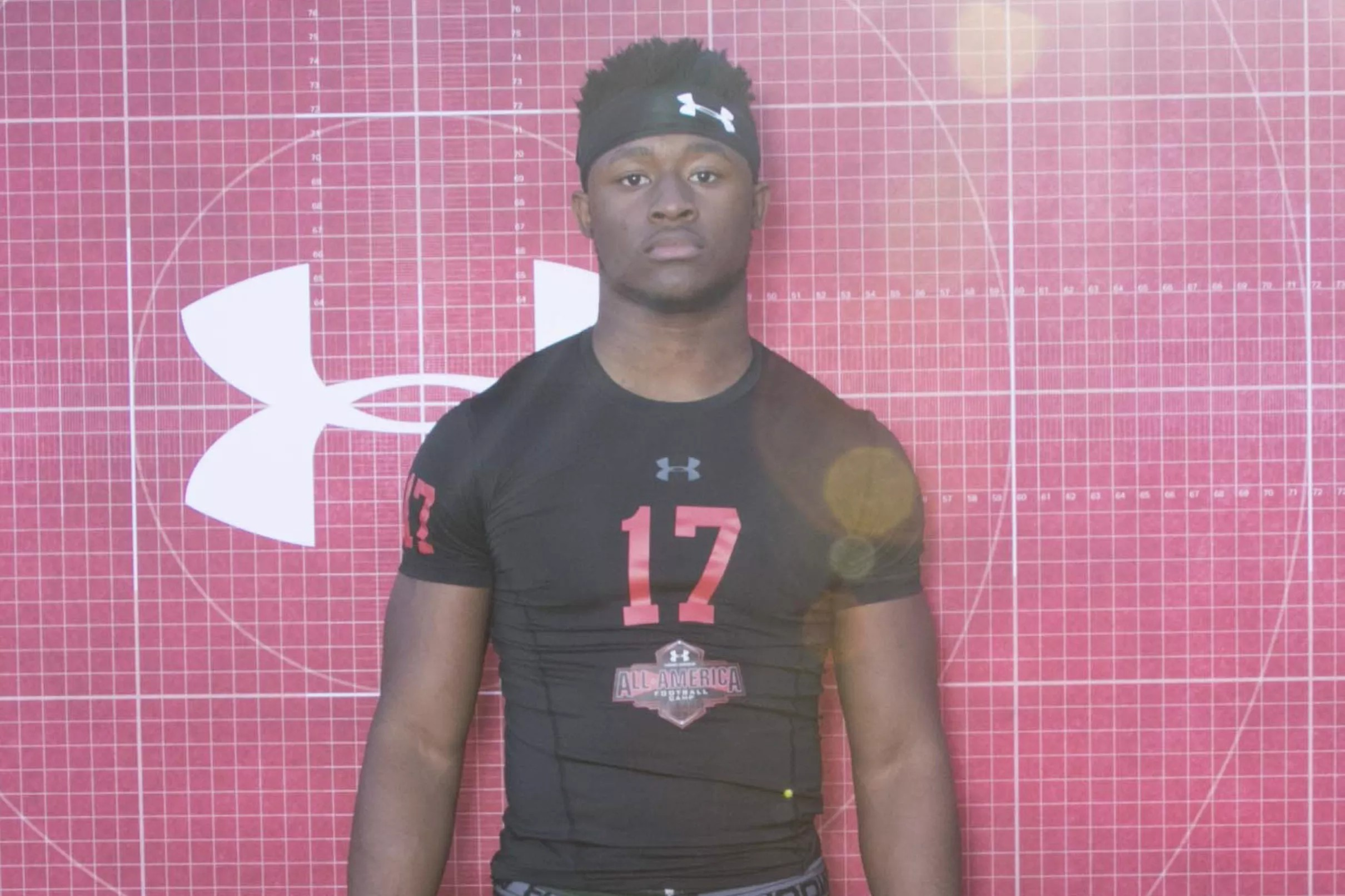 Five-star linebacker Owen Pappoe to take official visit to ...