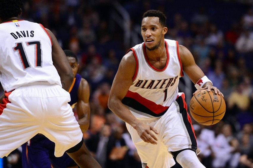 swot analysis of the portland trail blazers