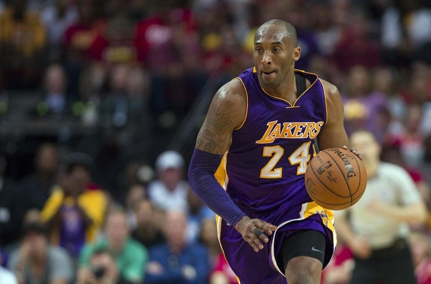 an overview of the kobe bryant case