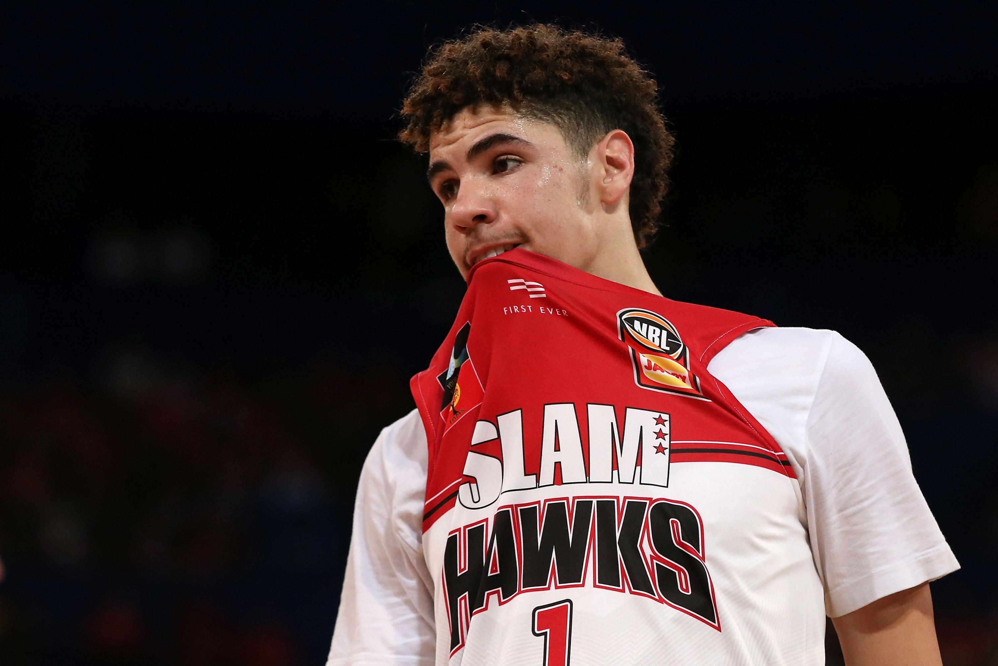 Charlotte Hornets 2020 NBA Draft ...