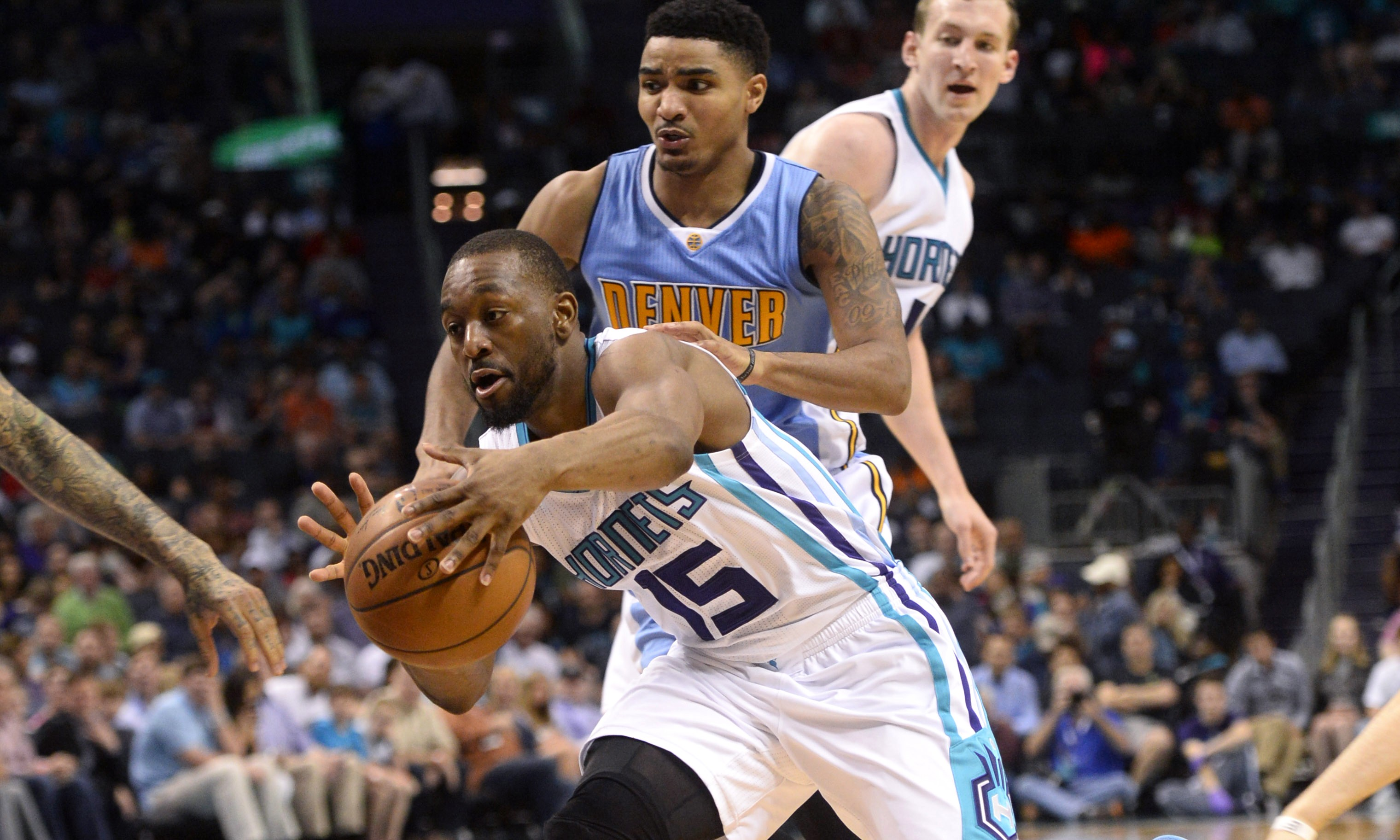f5eac24a2e5f Buzz City Beat  Charlotte Hornets draft preview