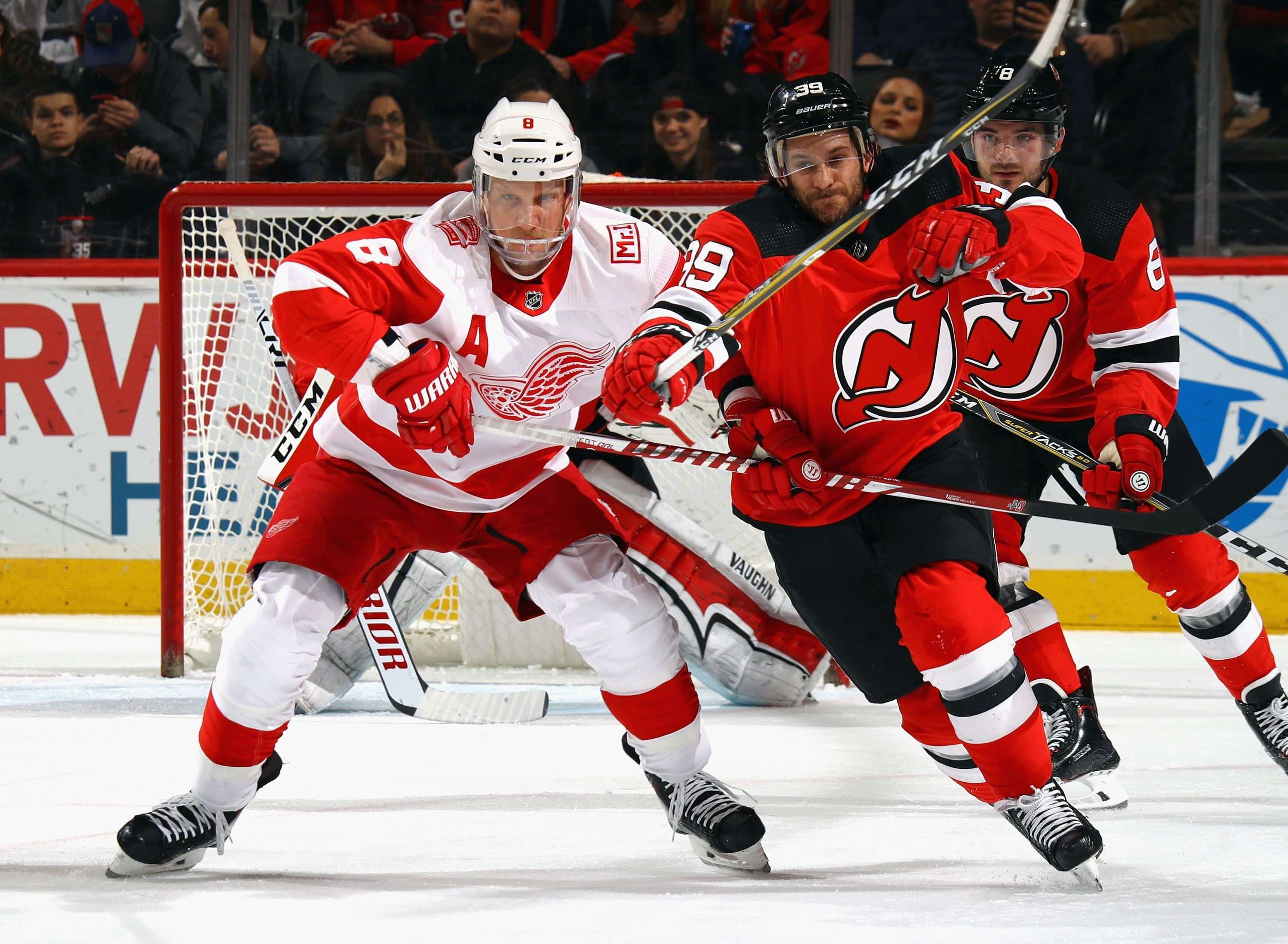 the latest 295c3 61606 New Jersey Devils: Signing Brian Gibbons Now Saves Team Money