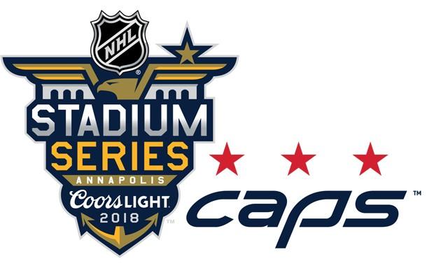 97509fd14dd Caps' Stadium Series Logo Revealed
