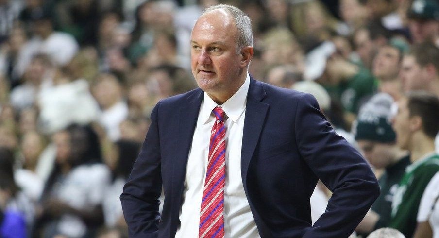 For First Time in Head Coaching Career, Thad Matta Does Not Reach 20 Wins