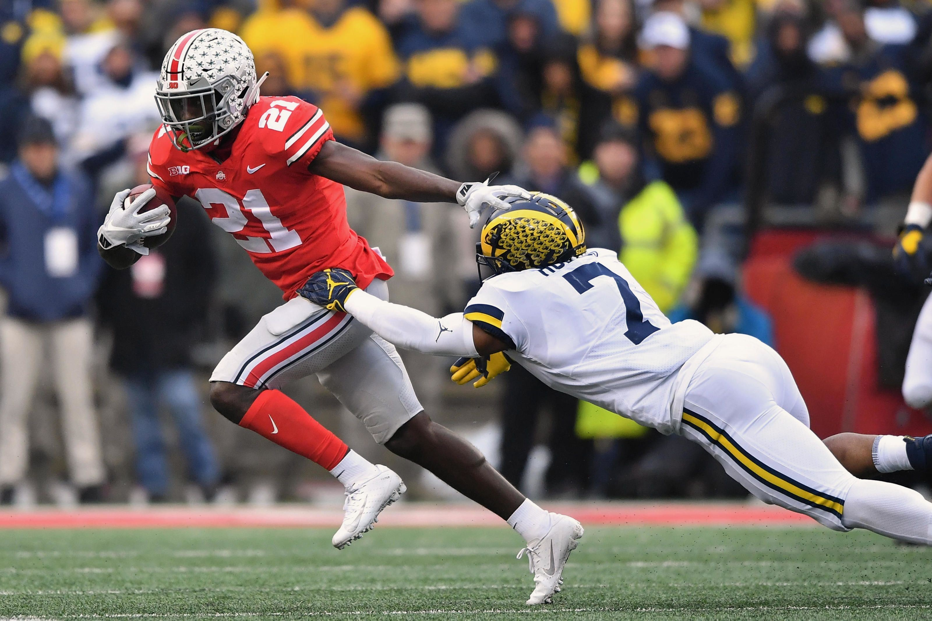 Ohio State Football: When is it best to lose to TTUN?
