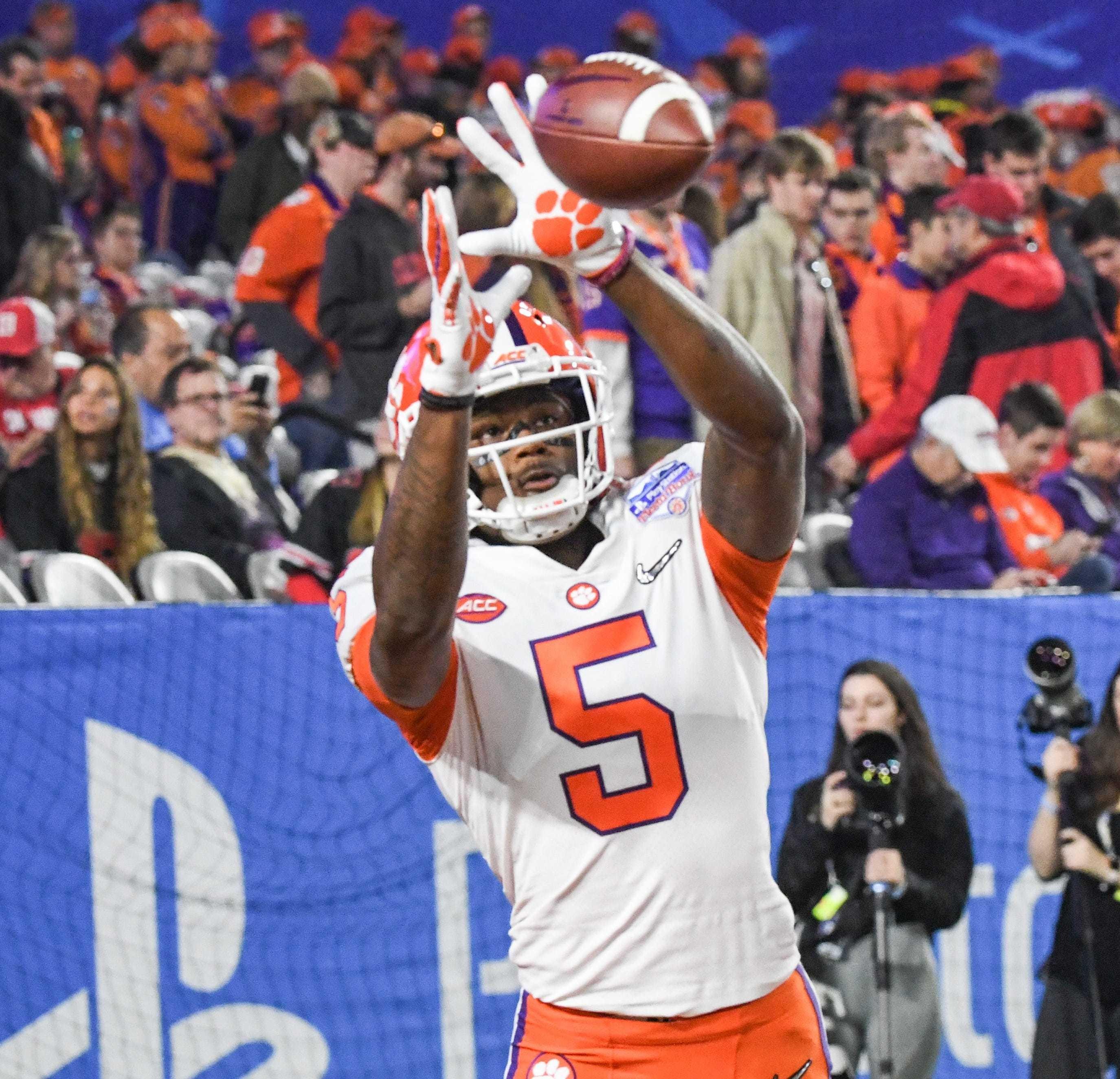 2021 NFL Draft Odds: Trevor Lawrence Favored to Be No. 1 ...