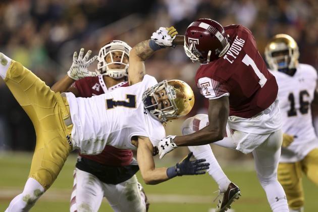 bleacher report college football ncaa football games this week
