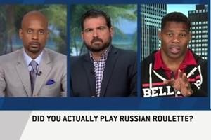 Philadelphia russian roulette