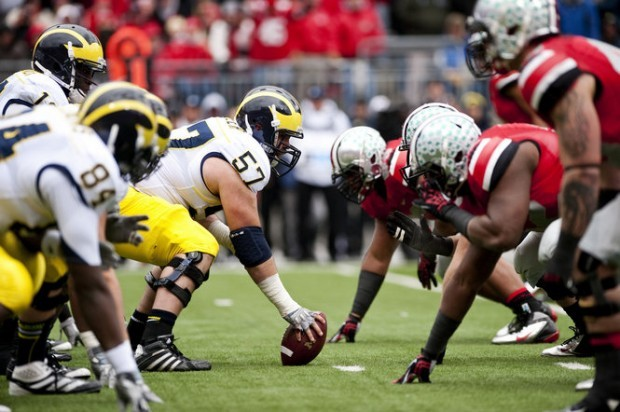 Ohio State vs Michigan: Their most famous alumni head-to-head