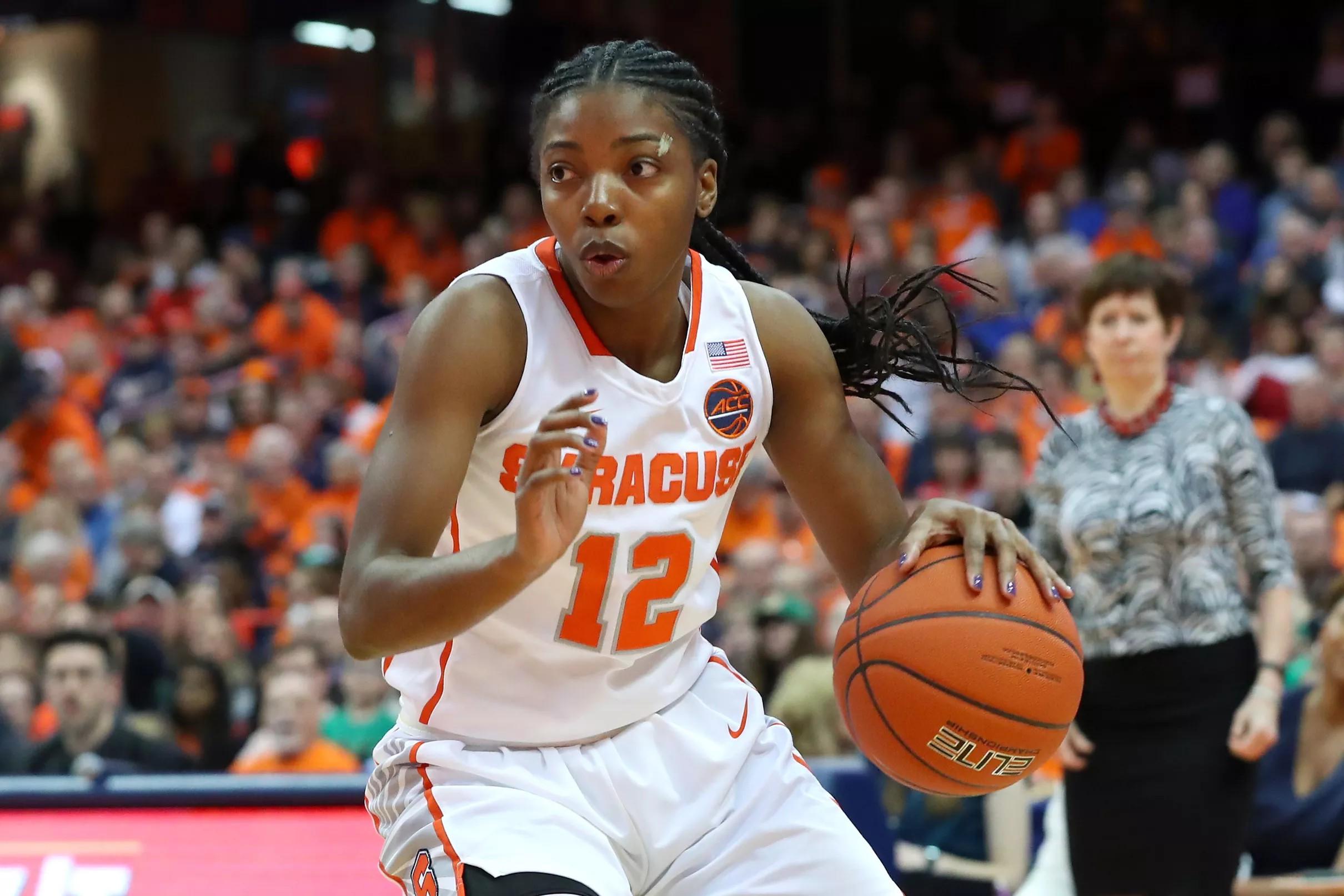 Syracuse Women S Basketball Vs Oregon Tv Streaming Time