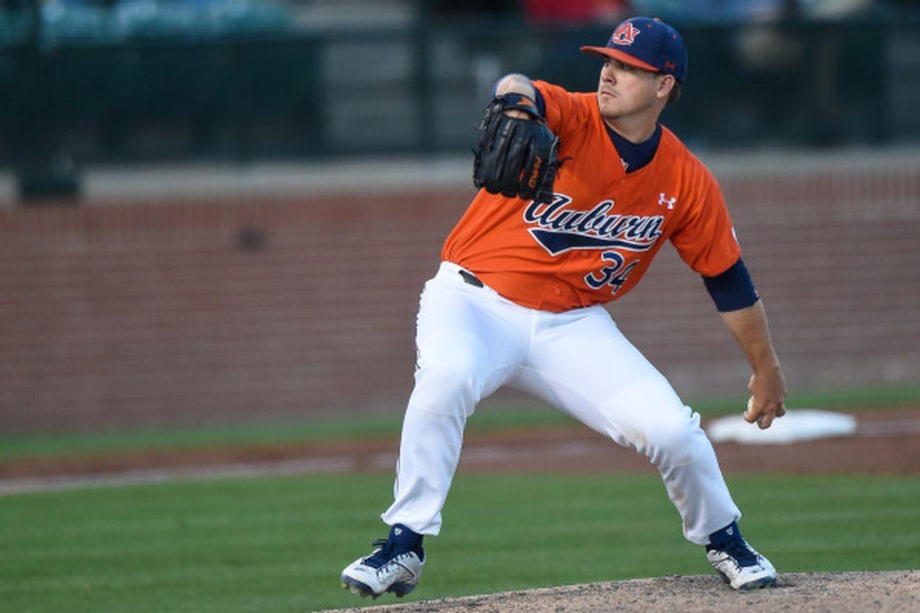 Auburn Baseball Drops Missouri Series Fall To 39 In Sec 12377658