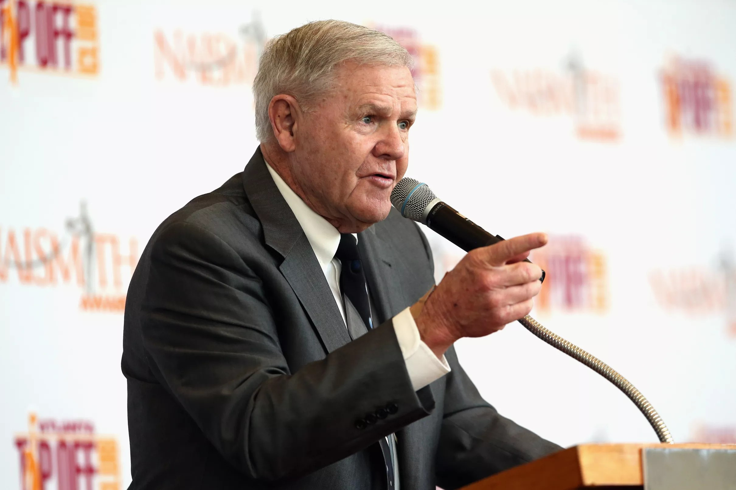 Former Louisville basketball coach Denny Crum recovering ...