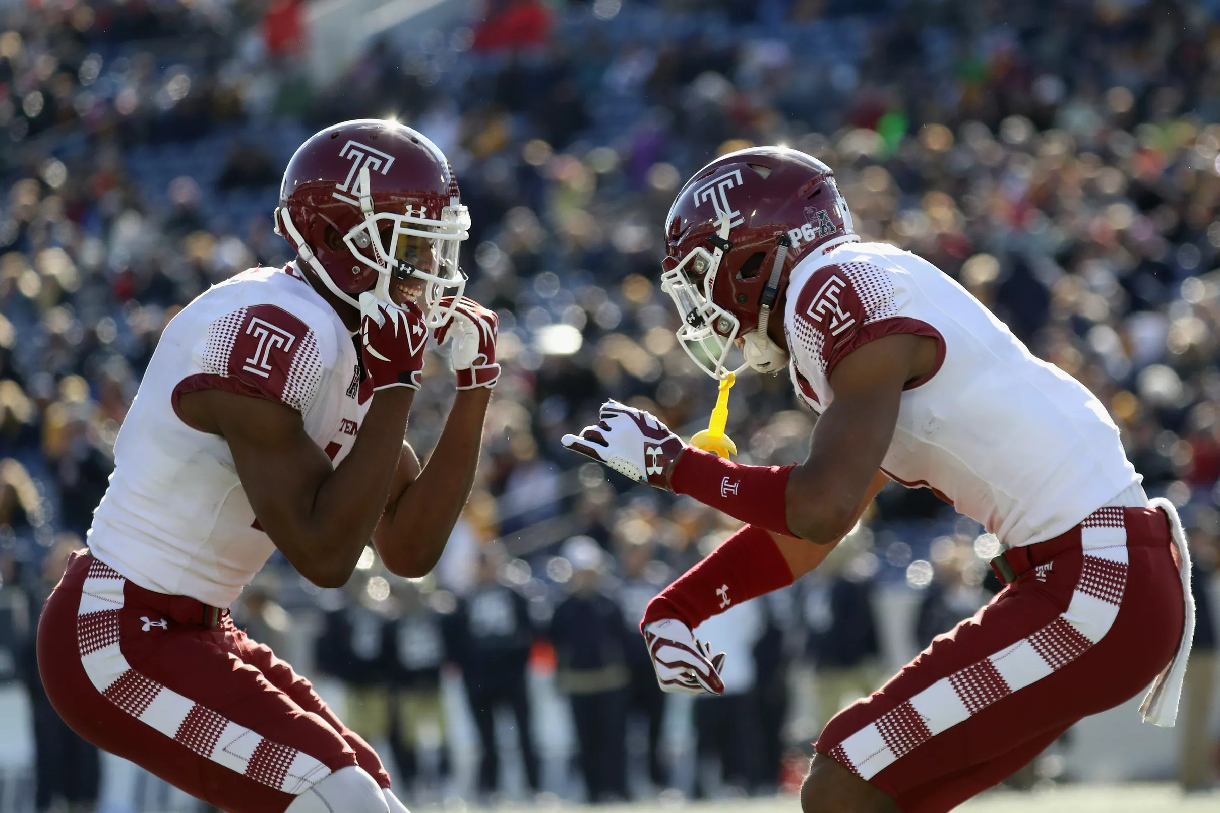 478941f2480 Opponent Preview  Temple Owls