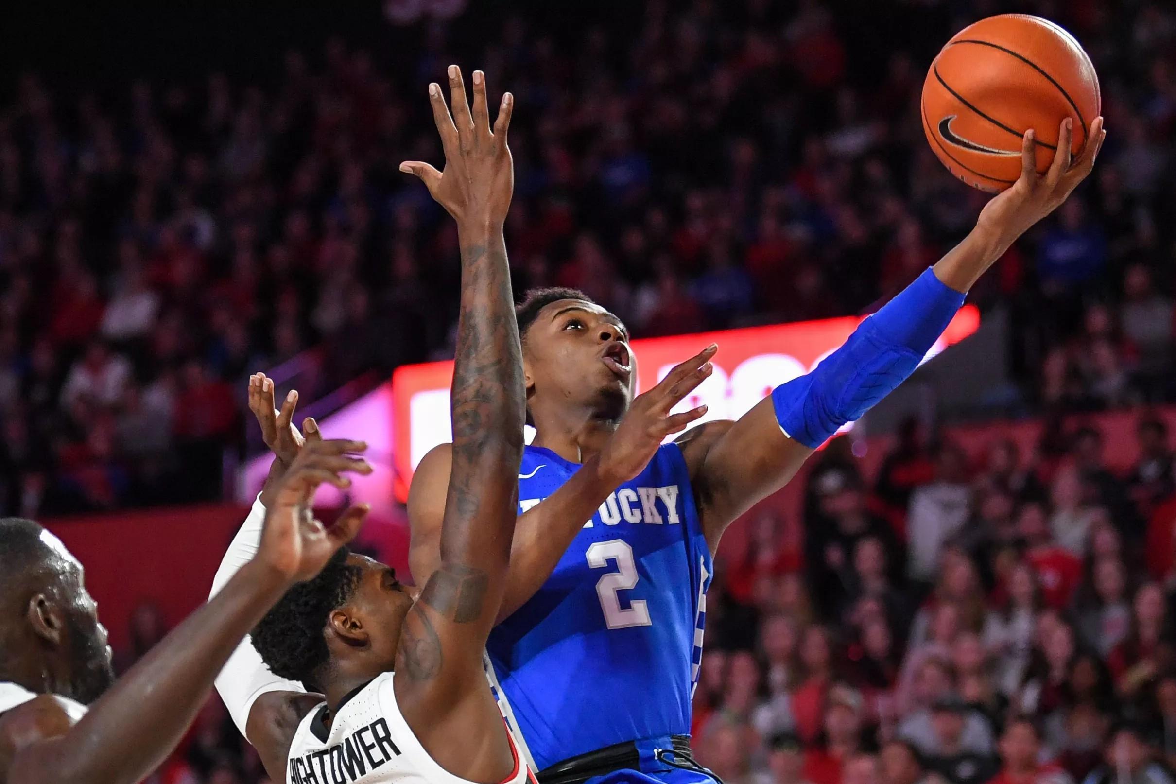 Kentucky vs. Auburn: Game time, TV channel, online stream ...