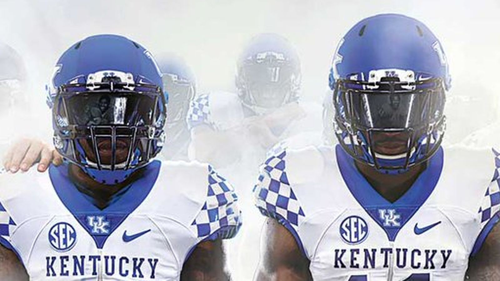 New Kentucky Football posters unveiled; Honor former Cats ...