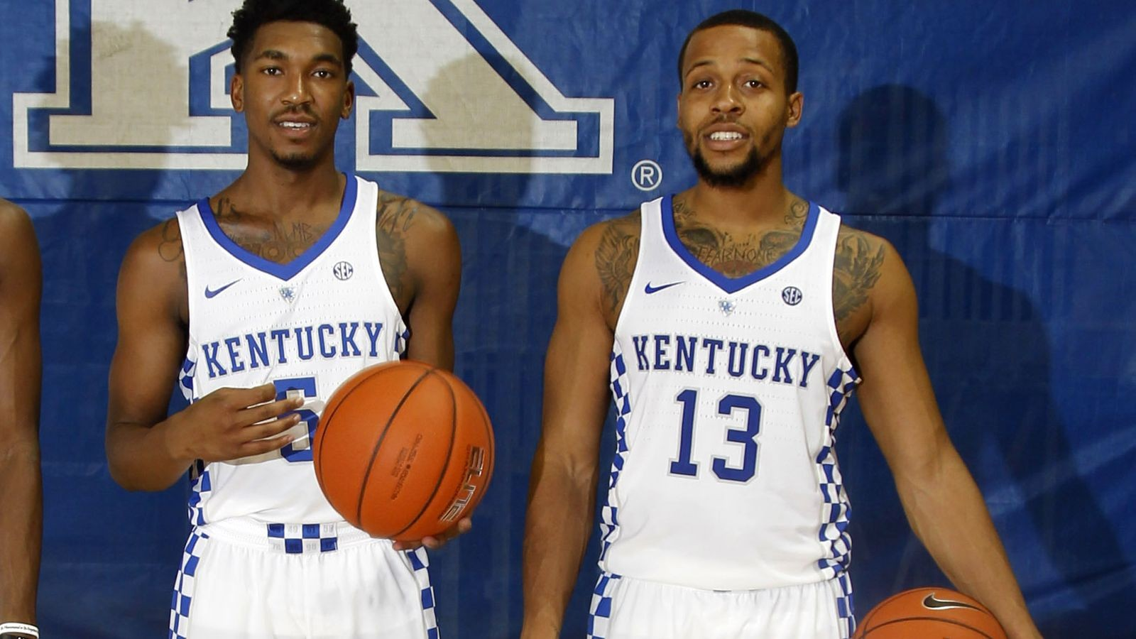 ae0917f2984 Kentucky Basketball picked to win SEC  Isaiah Briscoe and Malik Monk earn  All-SEC honors