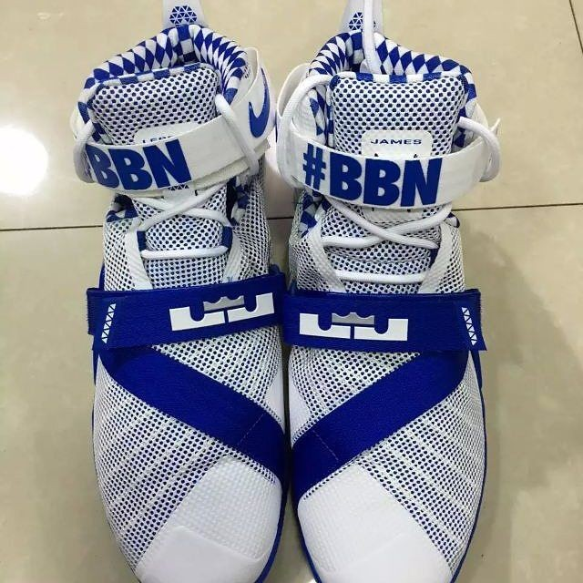 59d05cb0111 sale white shoes nike lebron soldier 12 svsm multi color powerful design  628f4 d9b06  coupon code for kentucky basketball nike lebron zoom soldier 9  ...