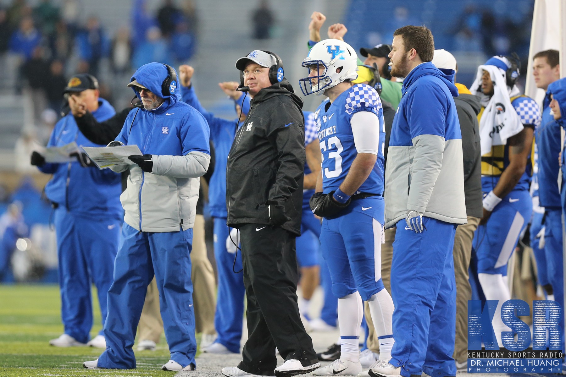 Kentucky football now accepting bowl ticket requests